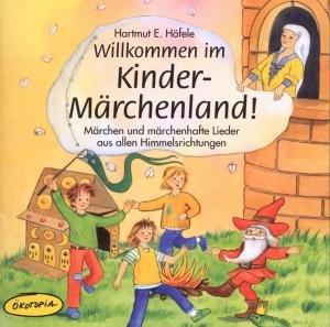 Willkommen In Kinder-Märchenland !