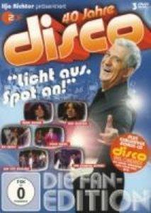 Disco Fan Collection: Disco mit Ilja Richter