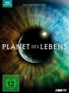 Planet des Lebens - Die komplette Serie