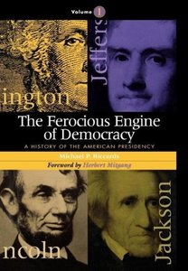 The Ferocious Engine of Democracy
