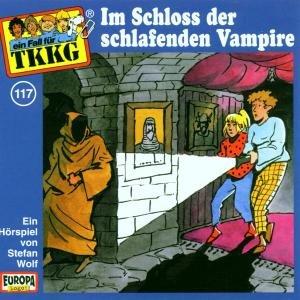 117/Im Schloss der schlafenden Vampire