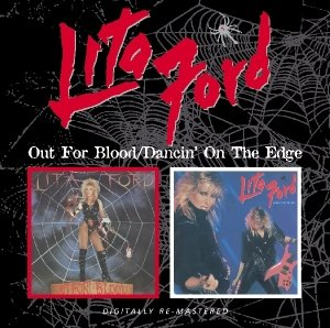 Out For Blood/Dancin' On The Edge