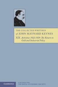 Collected Writings of John Maynard Keynes