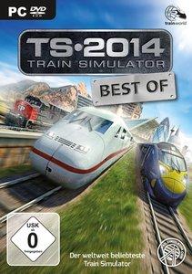 Best of Trainsimulator 2014