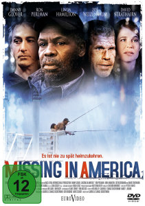 Missing in America (DVD)