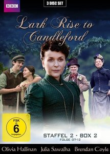 Lark Rise to Candleford - Staffel 2.2
