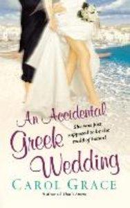 An Accidental Greek Wedding