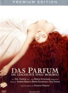 Das Parfum - Die Geschichte eines Mörders