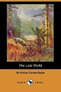 The Lost World (Dodo Press)