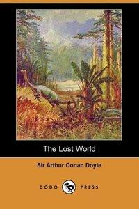The Lost World (Dodo Press)