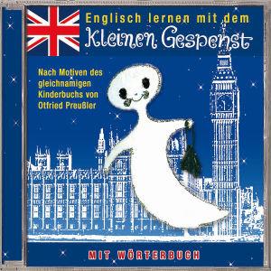 Kleine Gespenst,Englisch Lernen Mit Dem