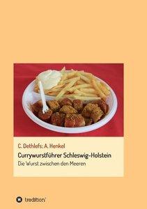 Currywurstführer Schleswig-Holstein