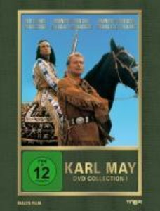 Karl May Collection No.1(Neuauflage)