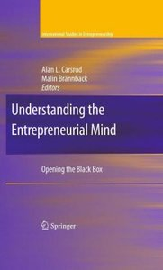 Understanding the Entrepreneurial Mind