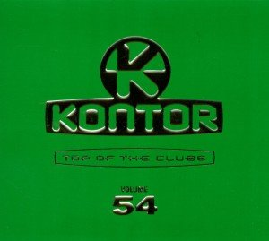 Kontor Top of the Clubs 54