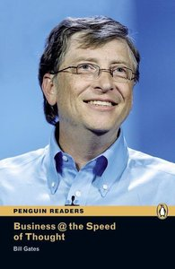 Penguin Readers Level 6 Business @ the Speed of Thought