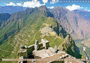 Peru erleben: Land der Hochkultur der Inkas