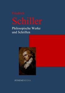 Philosopische Werke und Schriften