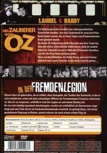 In Der Fremdenlegion & Der Zauberer Von Oz