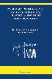 Systematic Modeling and Analysis of Telecom Frontends and Their