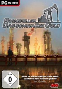 Rockefeller - Das schwarze Gold
