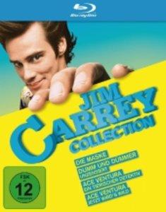 Jim Carrey Collection