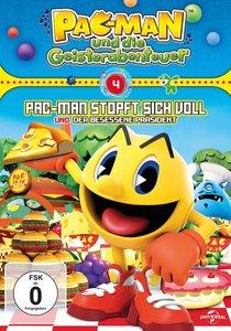 Pac-Man und die Geisterabenteuer Vol.4