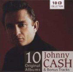 10 Original Albums