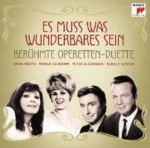 Es muss was Wunderbares sein - Berühmte Operetten-Duette