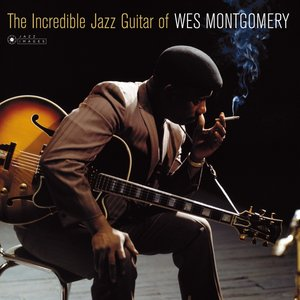 The Incredible Jazz Guitar (180g Vinyl)-Leloir C
