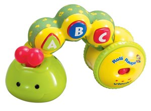 VTech Baby 80-061564 - Rolli Raupe