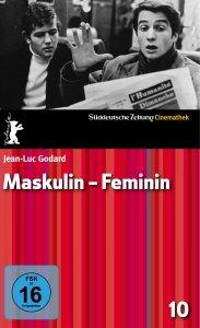 Masculin - Feminin