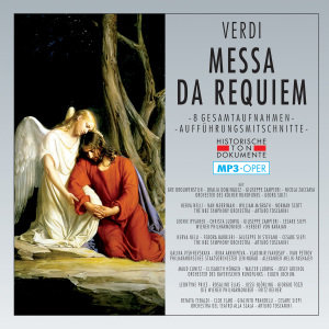 Messa Da Requiem-MP3 Oper