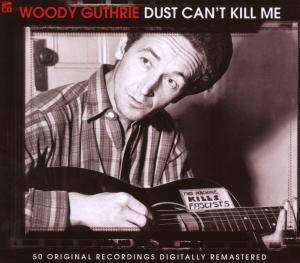 Dust Can't Kill Me