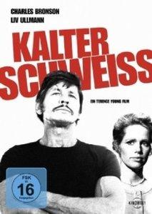 Kalter Schweiss
