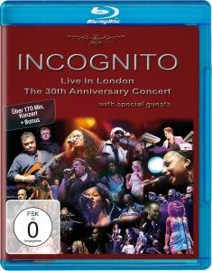 Live In London-The 30th Anni