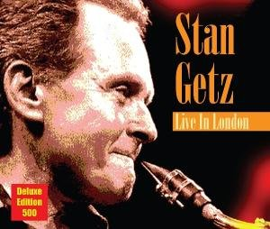 Live In London (Deluxe Edition)