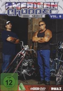 American Chopper-Vol.6