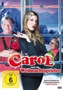 Carol Und Die Weihnachtsgeister