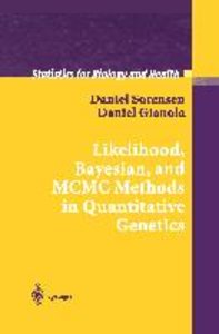 Likelihood, Bayesian, and MCMC Methods in Quantitative Genetics