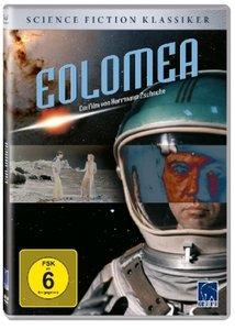 Eolomea - Unheimliche Zeichen aus dem Weltall