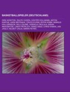 Basketballspieler (Deutschland)