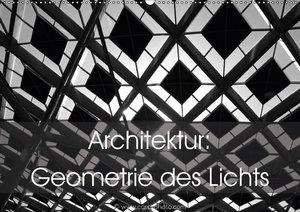Architektur: Geometrie des Lichts