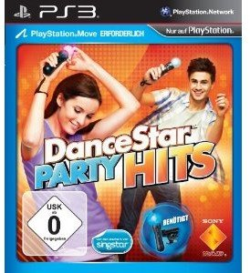 DanceStar Party Hits (Move erforderlich)