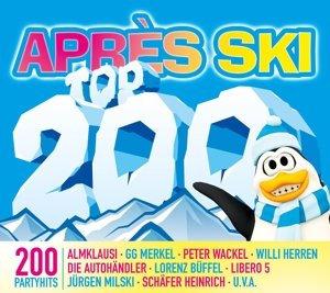 Apres Ski Top 200