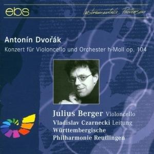 Konzerte Für Violoncello & Orchestra