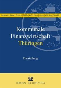 Kommunale Finanzwirtschaft Thüringen