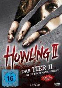 Howling II-Das Tier II (DVD)