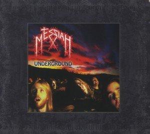 Underground (+Bonus CD)