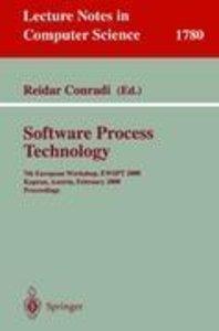 Software Process Technology